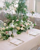 texas wedding floral centerpieces