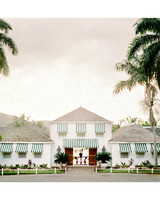 abbey jeffrey wedding jamaica venue facade