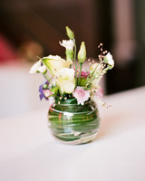 affordable wedding centerpieces rebecca yale photography