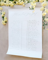 marianne patrick reception seating chart