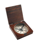 southwestern registry items zola lewis and clark compass