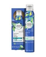 beauty product herbal essences foam conditioner