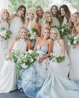 christina matt wedding charleston sc bridesmaids