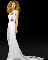 Elizabeth Fillmore Fall 2017 Wedding Dress Collection - love and rockets