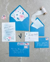 fourth of july wedding ideas meghan christine photography stationary