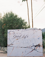 marble wedding ideas backup backdrops