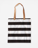 morning registry items rosanna ladies choice stripes tote