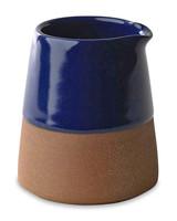 pottery anniversary gifts nkuku terracotta milk jug amara