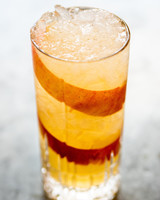 west virginia state signature cocktail