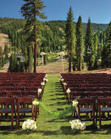 best california wedding venues the ritz carlton lake tahoe