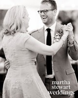 abby elliott bill kennedy wedding mother-son dance