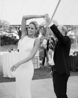 christina matt wedding charleston sc couple first dance