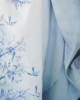 christina matt wedding charleston sc painted dress