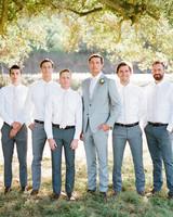 Tenley molzahn taylor leopold wedding groomsmen
