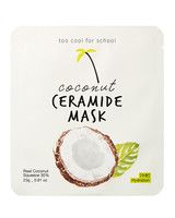 Too Cool for School Coconut Ceramide Mask