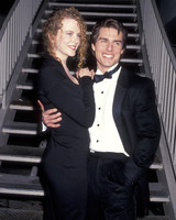 celebrity weddings year you were born tom cruise nicole kidman
