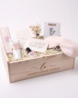 maid of honor proposal goodie box