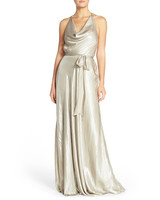 407adc71a0 Metallic Bridesmaid Dresses That You Can Wear Over and Over Again ...