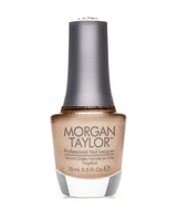 rose gold morgan taylor nail polish bronzed beautiful metallic