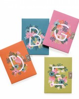 Bridesmaid Gifts Under 50, Monogrammed Stationery Set