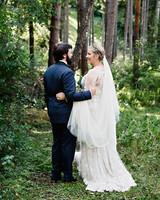 britt courtney wedding minnesota bride groom portrait