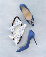 christina matt wedding charleston sc shoes bowtie painted