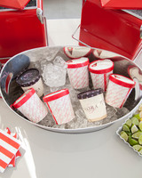 retro-ice-cream-parlor-bridal-shower-ice-cream-pints-overhead-shot-0815.jpg