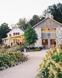 13 Things to Think About Before Booking a Wedding Venue