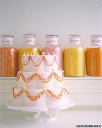 Candy Cakes