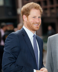 Prince Harry Continues to Be the Most Romantic Boyfriend