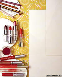 Picture-Perfect Makeup: Play up Lips