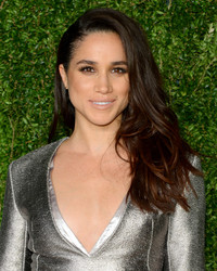 Meghan Markle Is More Than Ready to Attend Pippa Middleton's Wedding