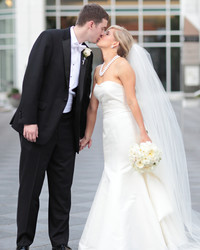 Is It Okay for a Groom to Dress in More Formal Attire Than Was Requested of the Wedding Guests?