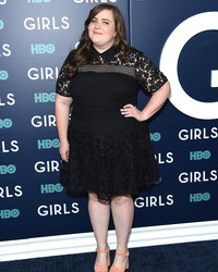 Aidy Bryant Went to a Cheese Factory on Her Honeymoon
