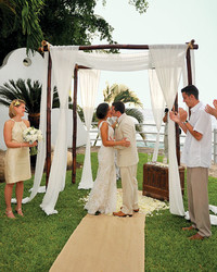 What to Consider if You Want a Destination Wedding