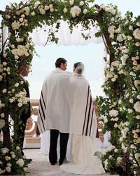 13 Ways to Personalize Your Wedding Ceremony