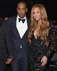 Jay-Z Brought One of His Friends on His First Date with Beyoncé