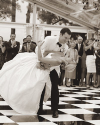 Should We or Shouldn't We: First Dance Lessons