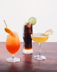 3 Wedding Cocktails for Beer Lovers