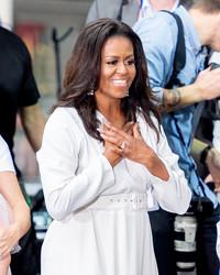 Did Barack Obama Upgrade Michelle Obama's Engagement Ring?