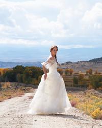 The Best Outdoor Wedding Dresses