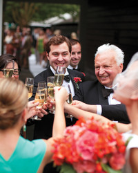 Caught on Video: 11 Tips for Nailing the Best Man's Speech