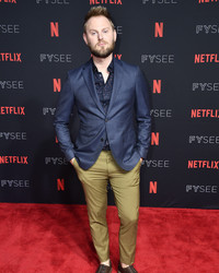 """Queer Eye"" Star Bobby Berk Is Marrying Three Couples at New York City's Pride Parade"