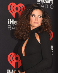 Idina Menzel and Aaron Lohr Are Married!