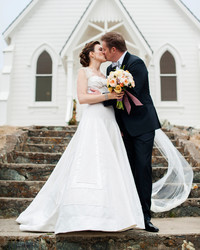 A Crafty Vineyard Wedding in Tiburon, California