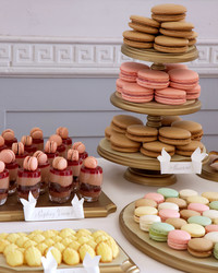 How French Macarons Became a Wedding Dessert Must-Have