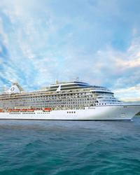 8 Cruises Honeymooners Need to Put on Their Radars