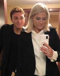 Meghan Trainor and Daryl Sabara Took This Modern Approach to Getting Engaged