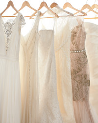 Wedding White, Decoded: The Differences Between Each Popular Wedding Dress Shade