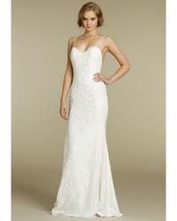 Affordable Wedding Dresses Under $1,500, Fall 2012 Bridal Fashion Week